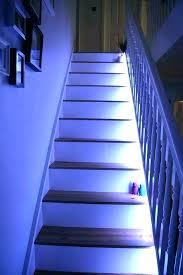 indoor stair lighting. Led Stair Lights Indoor Sophisticated  Stairwell . Lighting I