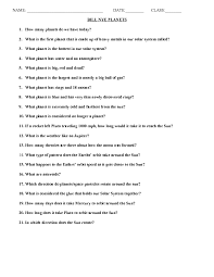 Bill Nye The Science Guy Cells Worksheet Worksheets for all ...