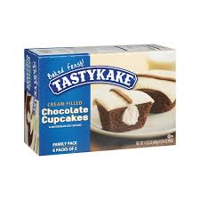 cream filled chocolate cupcakes philadelphia snack foods local philly gifts pretzels chocolate philadelphiasnacks