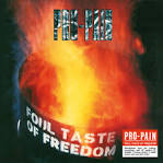 Pro-Pain [Bonus Tracks]