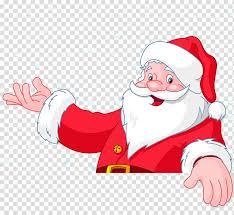 Free Download Santa Claus Christmas Saint Nicholas