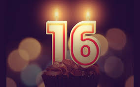 20th birthday candles. number candles text effect 20th birthday j