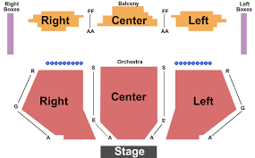 Asf Montgomery Seating Chart Festival Stage Alabama Shakespeare Festival Tickets