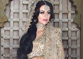 bridal makeup artist of east london london asian stani
