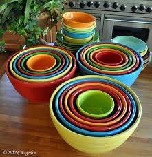 fiestaware table linens 48 best fiestaware images on