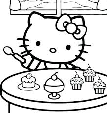 Sanrio Coloring Pages Kitty Coloring Pages Hello Kitty Free Coloring