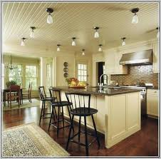 vaulted ceiling kitchen lighting luxury how to install track lighting sloped ceiling