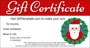 Ubuntu Corner Make Free Christmas Gift Certificates