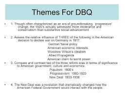 thesis statement for progressive movement acirc du bois ap chemistry help websites