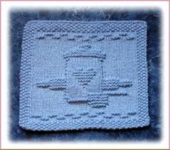 Free Knitting Patterns For Dishcloths New Baked With Love Free Knit Dishcloth Pattern