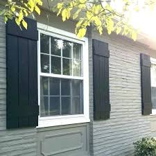 fake exterior window faux wood exterior shutters exterior wooden window shutter exterior shutters faux wood exterior