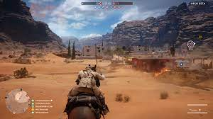 Rented PC servers for Battlefield 1 will cost over $300 a year