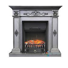Электрический <b>камин Royal Flame Derby</b> Fobos FX M Black