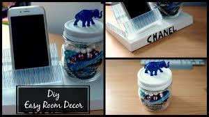 diy room decor ideas tumblr pinterest inspired easy