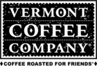 Straight up, this coffee is their slogan is coffee roasted for friends and they are located in middlebury, vermont. Vermont Coffee Company