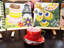 photo of as you wish pottery painting place mesa az united states