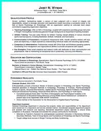 Sample Resume Format For Fresh Graduates Two Page 22 Templates