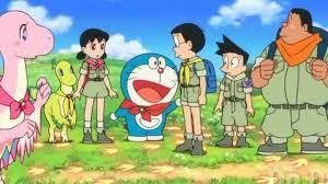 Nobita và những người bạn khủng long mới / Doraemon tập dài mới nhất 2020    nobita và những người bạn mới   Kho phim mới cập nhật hay nhất - Qùa