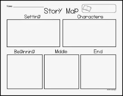 Story Map Strategies