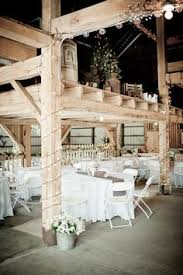 Winter Barn Wedding. Amish Acres Barn Weddings & Receptions ...