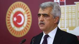 HDP'li Gergerlioğlu'ndan milletvekillerine mektup: Aldığım ceza, millet  iradesine ve insan hakları aktivizmine vurulmuş büyük bir darbedir