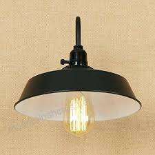 Industrial style outdoor lighting Exterior Farmhouse Amazoncom Farmhouse Wall Light Industrial Lighting Borse
