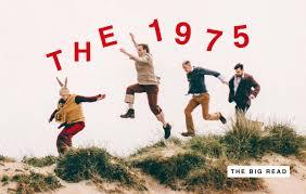 Nme Big Read A Brief Inquiry Into The 1975