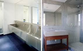 dark blue floor tiles bathroom superb 3
