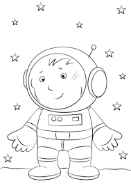 Small Picture Astronauts coloring pages Free Coloring Pages