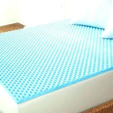 blue twin mattress. Gel Mattress Topper Twin Lovely Reviews Memory Furniture Amazing Modern Blue
