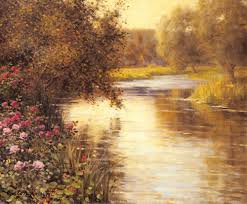 famous spring paintings google search