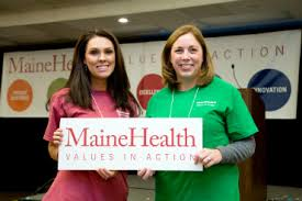 Maine Health My Chart The Largest Integrated Health Care System In Maine