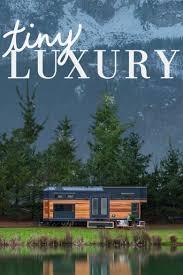 tiny luxury poster