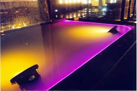 Fiber Optic Lighting Kit For Inground Pools