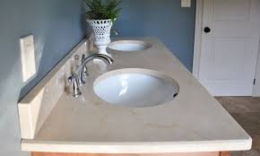 crema marfil marble countertops color for bathroom marble countertops 4