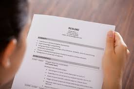How To Translate Your Military Resume When Applying For Civilian