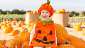 Halloween Costumes For Children With Special Needs
