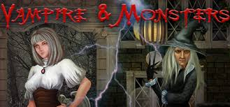 Solve mysteries, find the difference or even hidden numbers! Vampire Monsters Hidden Object Games On Steam