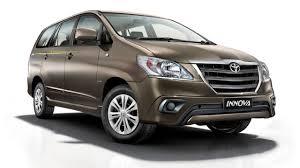 Toyota Innova [2013-2014] Price (GST Rates), Images, Mileage ...