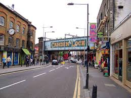 essay on town life camden town the encyclopedia