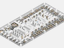 office floor layout. Floor Plans Office Layout T