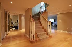 diy finishing basement stairs ideas berg san decor intended for staircase design 5