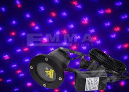 outdoor laser lights for trees red blue garden laser light mini laser light show projector