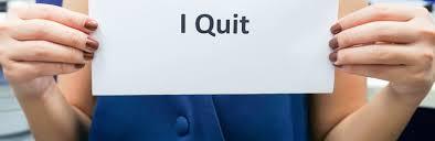 Resignation Letter Templates & Samples | Expert Career Advice & Tips ...