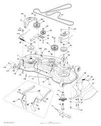 Husqvarna yth2348 289570 2012 02 parts diagram for mower deck rh jackssmallengines
