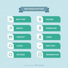 Button Design Buttons Vectors 27 000 Free Files In Ai Eps Format