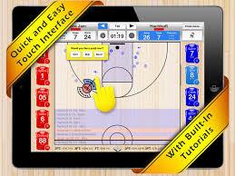 Basketball Tracker Basketball Stat Tracker Hd By Hachisoft Corporation