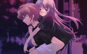 5 wallpapers of love and romance. Cute Anime Couple Wallpaper Hd For Android Novocom Top