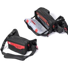 <b>Поясная сумка Lucky John</b> SLING <b>BAG</b>