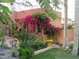 Small Picture Mexican Garden Design Ideas Landscaping Network